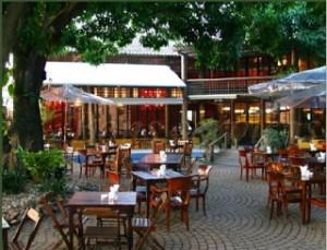 Bar na Vila