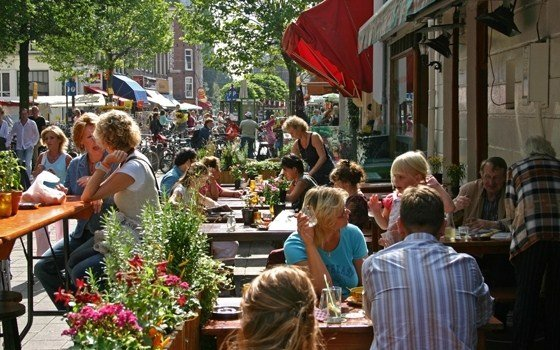 cafeAmsterdam