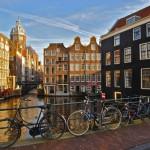 Viajar sozinha para Amsterdam: o que fazer