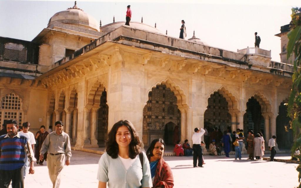 India-Taj Mahal(1)