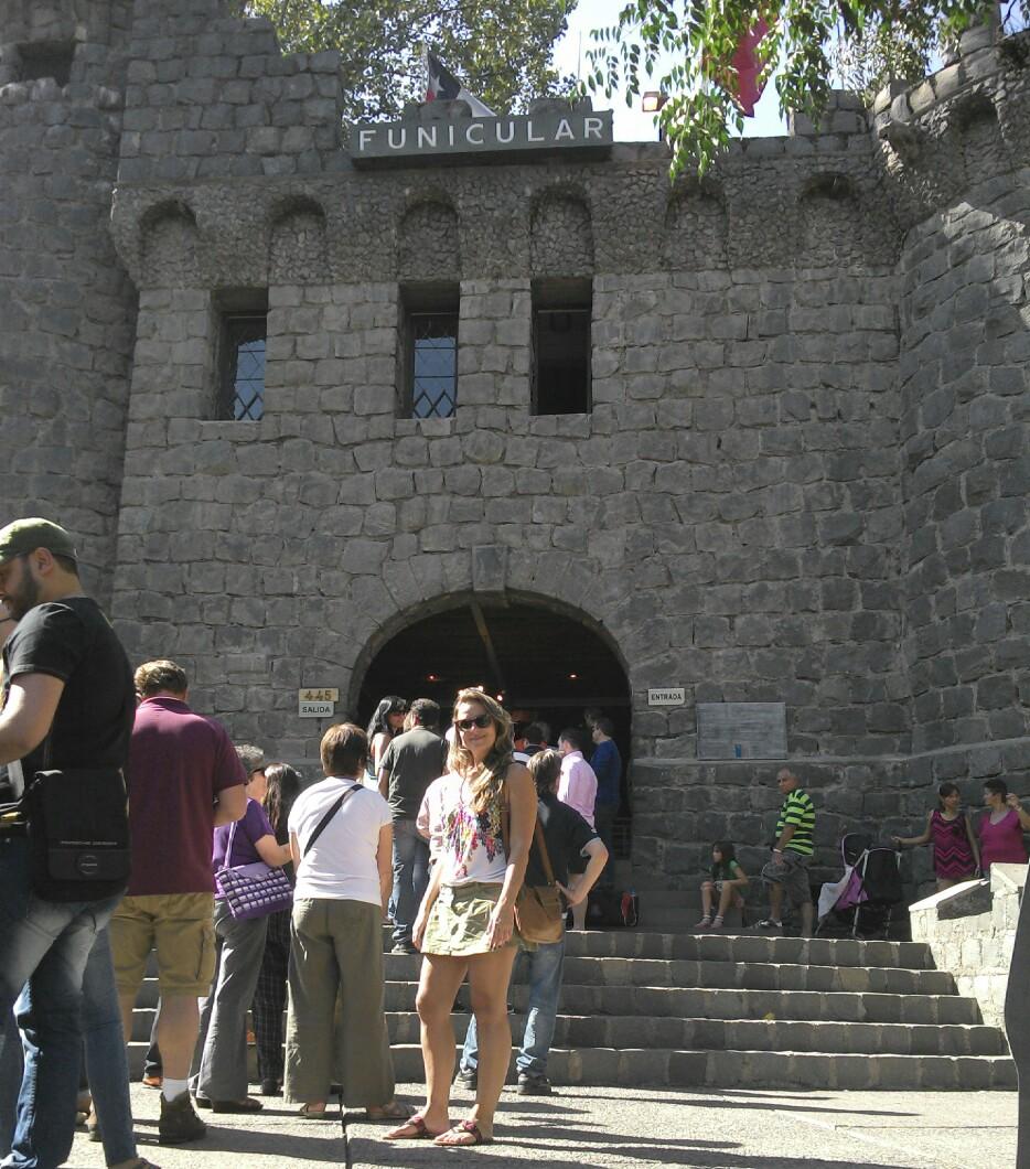 funicular-santiago-chile