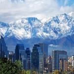 Viagem rápida ao Chile