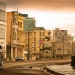 Primeiras impressões da viagem à Cuba
