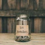 Como economizar e guardar dinheiro para viajar
