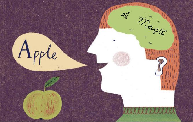 Você não precisa falar outro idioma para viajar