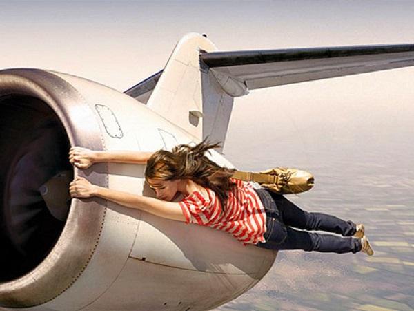 Largar tudo está na moda. Mas e quem não pode largar tudo para viajar?