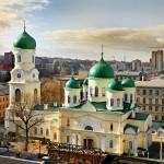 Como é morar na Ucrânia