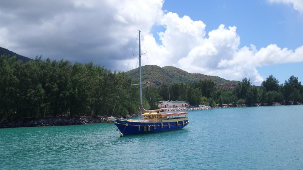 viajar a seychelles: