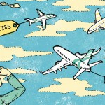O site que eu mais estou usando para pesquisar passagens aéreas