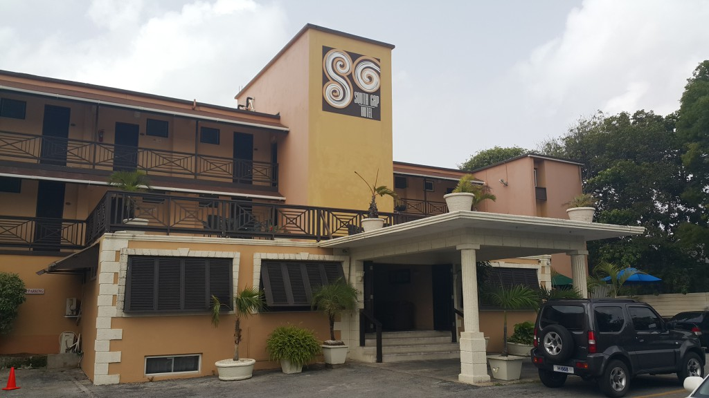 hotel-Barbados