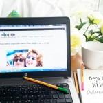 O blog está mudando