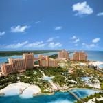 Atlantis Resort Bahamas: como é se hospedar num dos maiores resorts do mundo ou utilizar seu day use