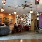 Hostel em Kuala Lumpur: Explorers Backpacker