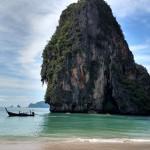 Railay beach na Tailândia: vale a pena