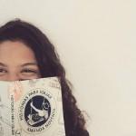 Meu livro 'Histórias para Viajar'