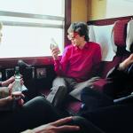 As viagens dos Rolling Stones: fotos e fatos