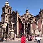Como é morar na Cidade do México