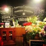 Onde comer e beber em Buenos Aires: Restaurante Florería Atlântico