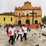 O que fazer em San Cristóbal de las Casas, México