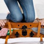 13 dicas práticas para fazer a mala ou mochila de viagem bem compacta