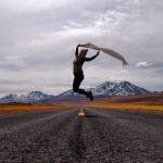 Viajar sozinha para o Deserto do Atacama: é seguro?