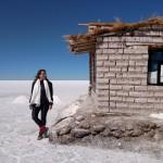 Viajar sozinha para o Salar de Uyuni na Bolívia