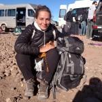 Como me tornei uma blogueira de viagem