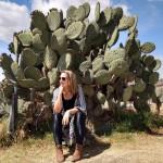 Viajando sozinha pelo México