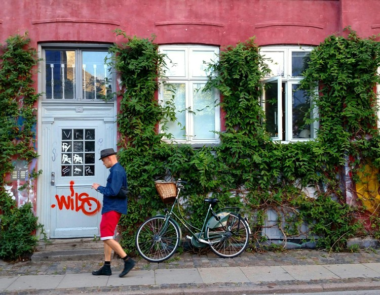 Mini-guia da minha viagem para Copenhagen na Dinamarca