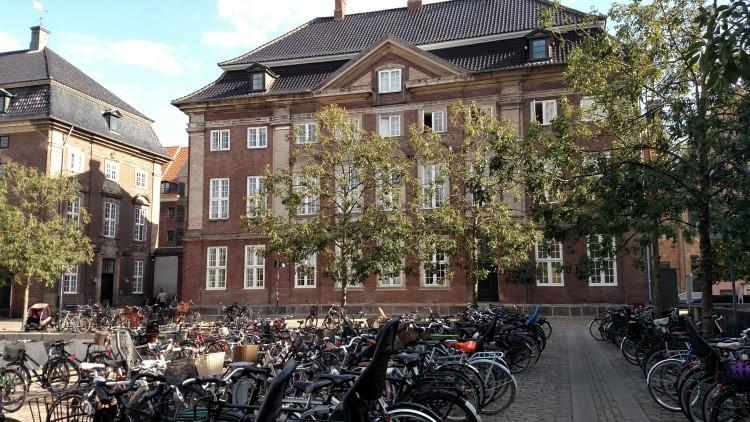 O que fazer em Copenhagen na Dinamarca
