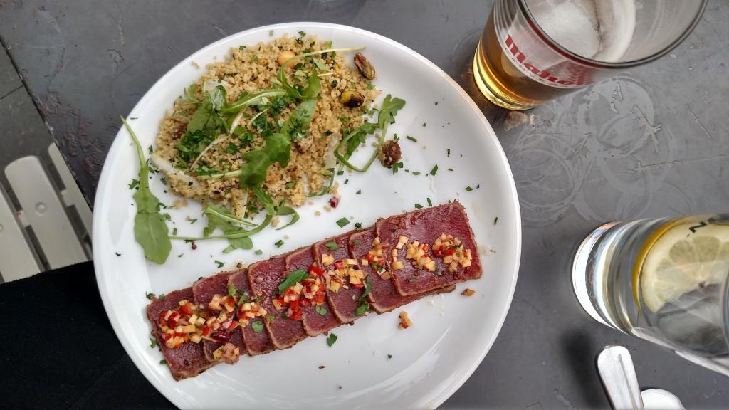 restaurantes em madrid