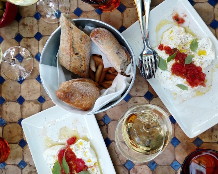 Restaurantes em Madrid: onde comer
