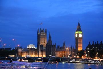 como é morar em Londres Amanda Viaja