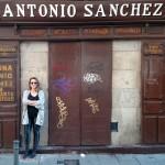 Viajar sozinha para Madrid na Espanha: o que fazer, como agir