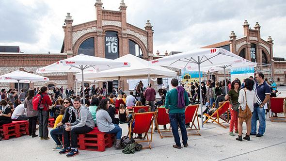 Matadero: meu lugar favorito em Madrid