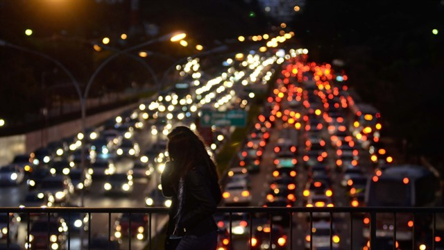 morar em São Paulo