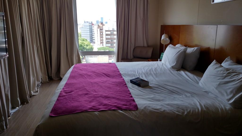 onde se hospedar em Montevideo Amanda Viaja
