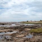 Impressões de Montevideo no Uruguai