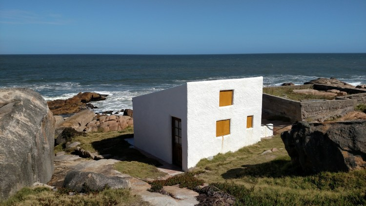 Meu roteiro pelo Uruguai