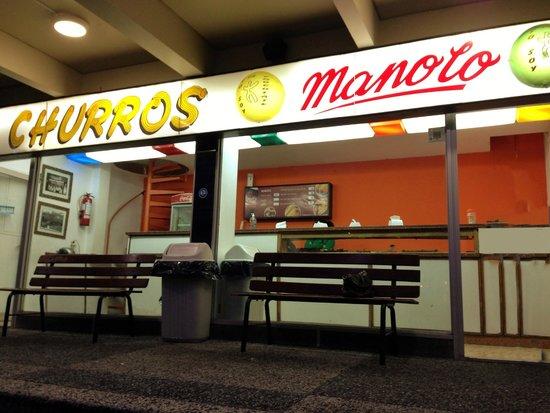 onde comer Punta Amanda Viaja