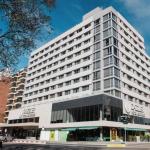 Onde se hospedar em Montevideo: Dazzler Hotel