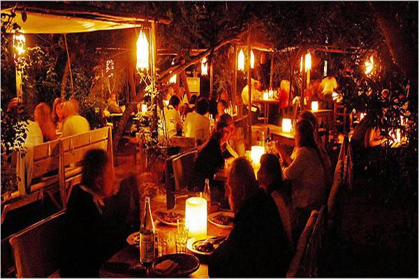 onde comer em Punta amanda viaja