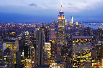 Nova York barato Amanda Viaja