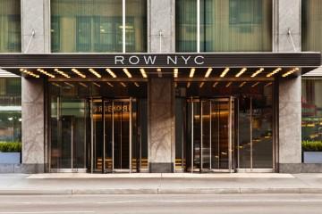 localização Row Nova York Amanda Viaja