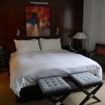 Quarto Sofitel, hotel em Nova York