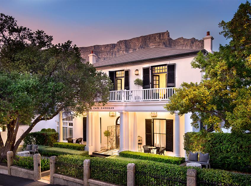 Hotéis em Cape Town