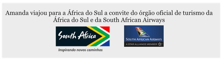 Africa do Sul Amanda Viaja