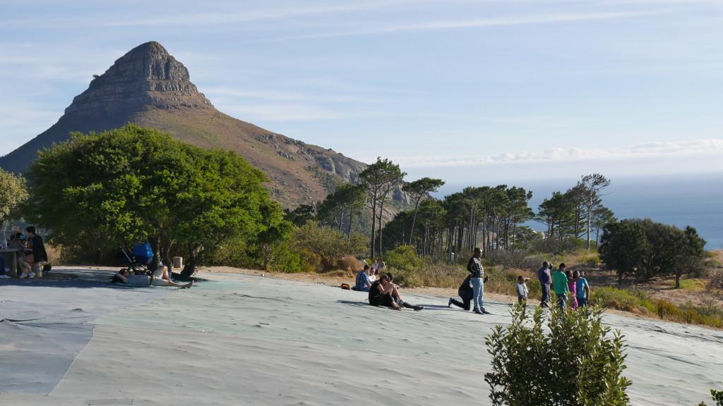 Signal Hill: programa gratuito em Cape Town
