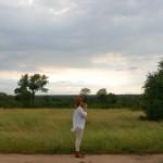 Como é viajar sozinha para África do Sul