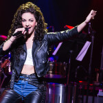 Show da Broadway em Nova York: On your feet!